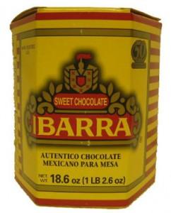 IBARRA Sweet Chocolate