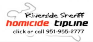 homicide tipline