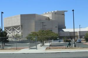 Silverado High School Gymnasium