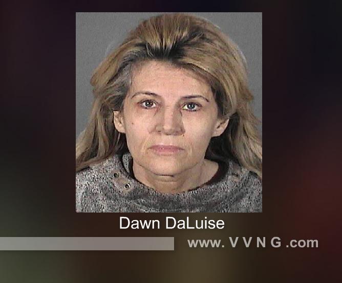 Dawn DaLuise