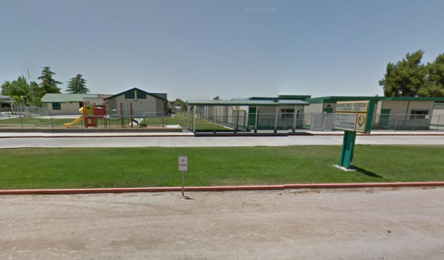 Rancho Verde Elementary
