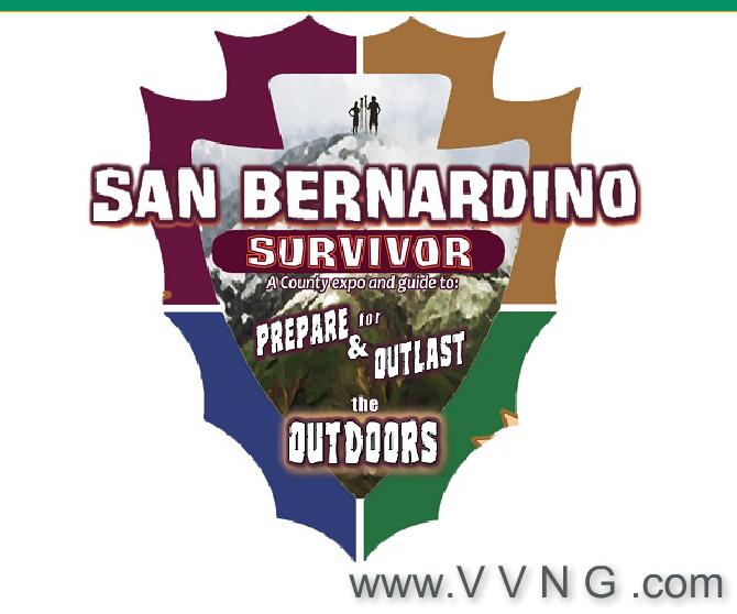 San Bernardino Survivor