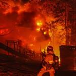 Crestline Fire