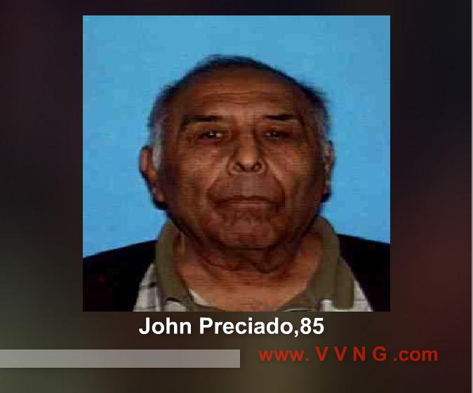 John Preciado