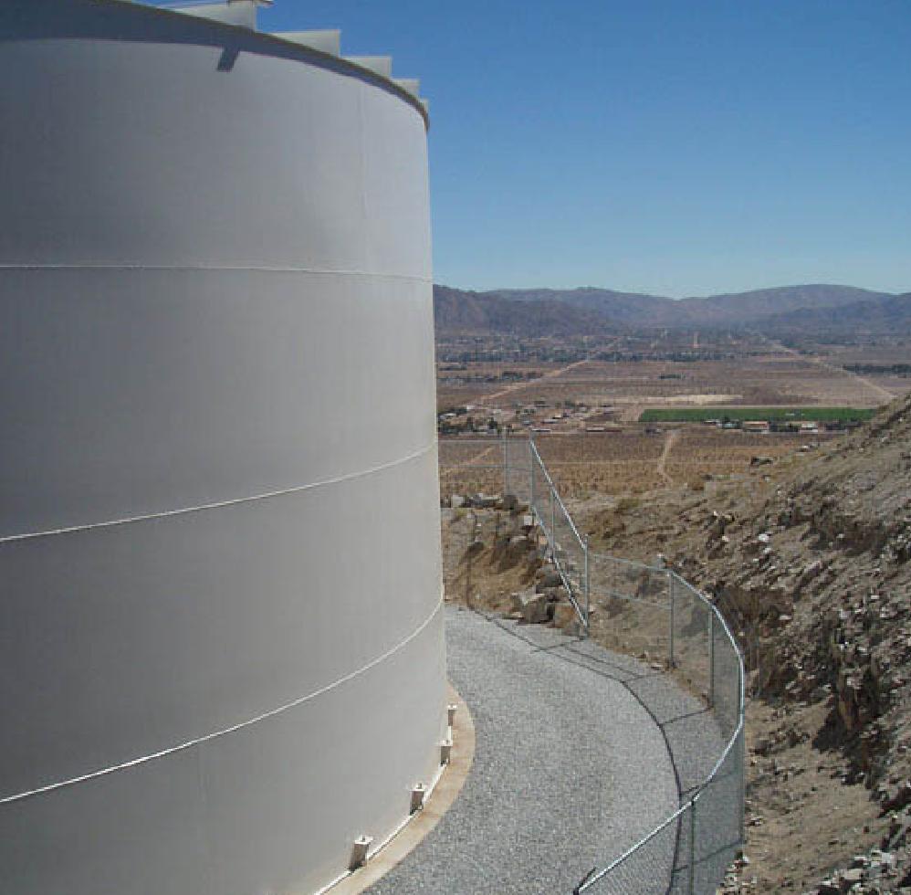 Apple Valley Water