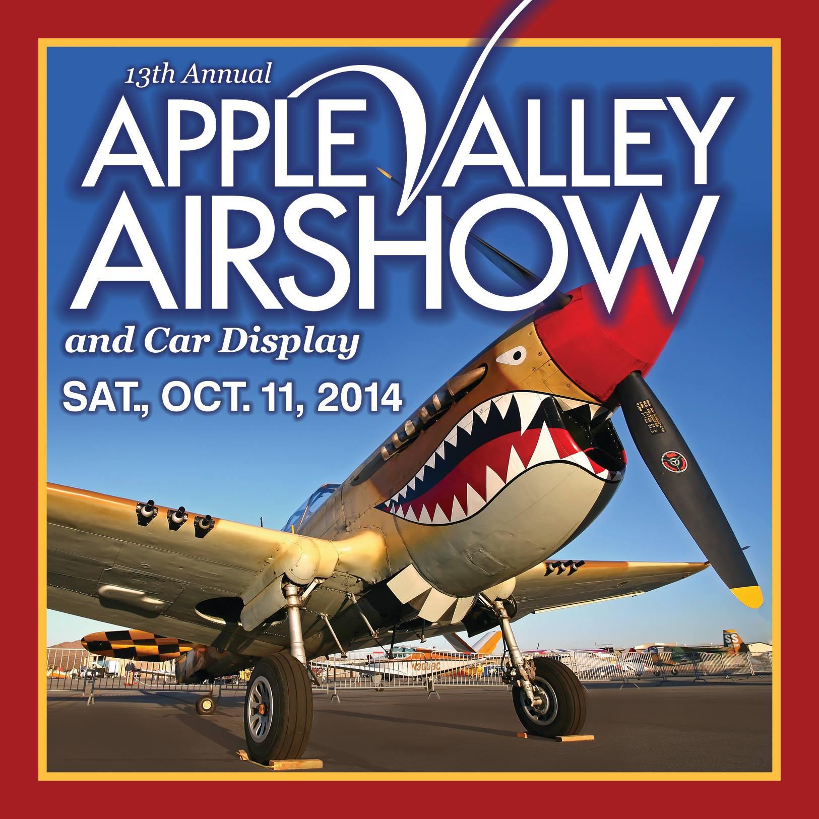 28+ Airshow Apple Valley Pics