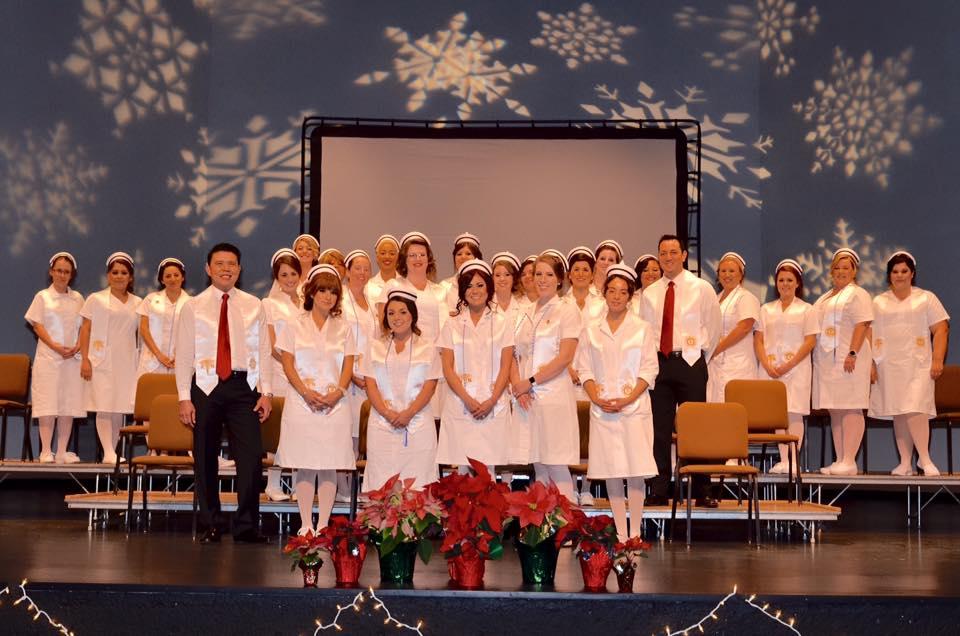 VVC Nursing Program (Photo credit: JRZ Photography)