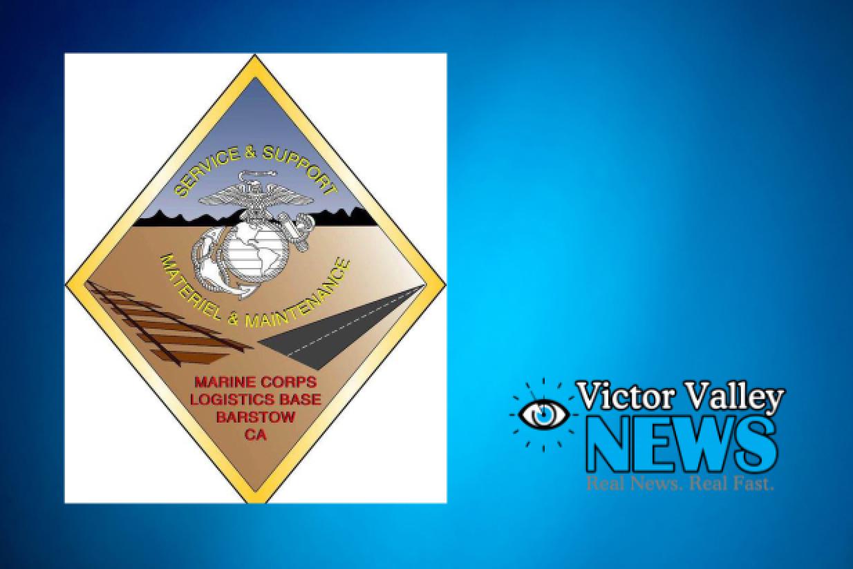 Muslim Employee Barred from Barstow Marine Base