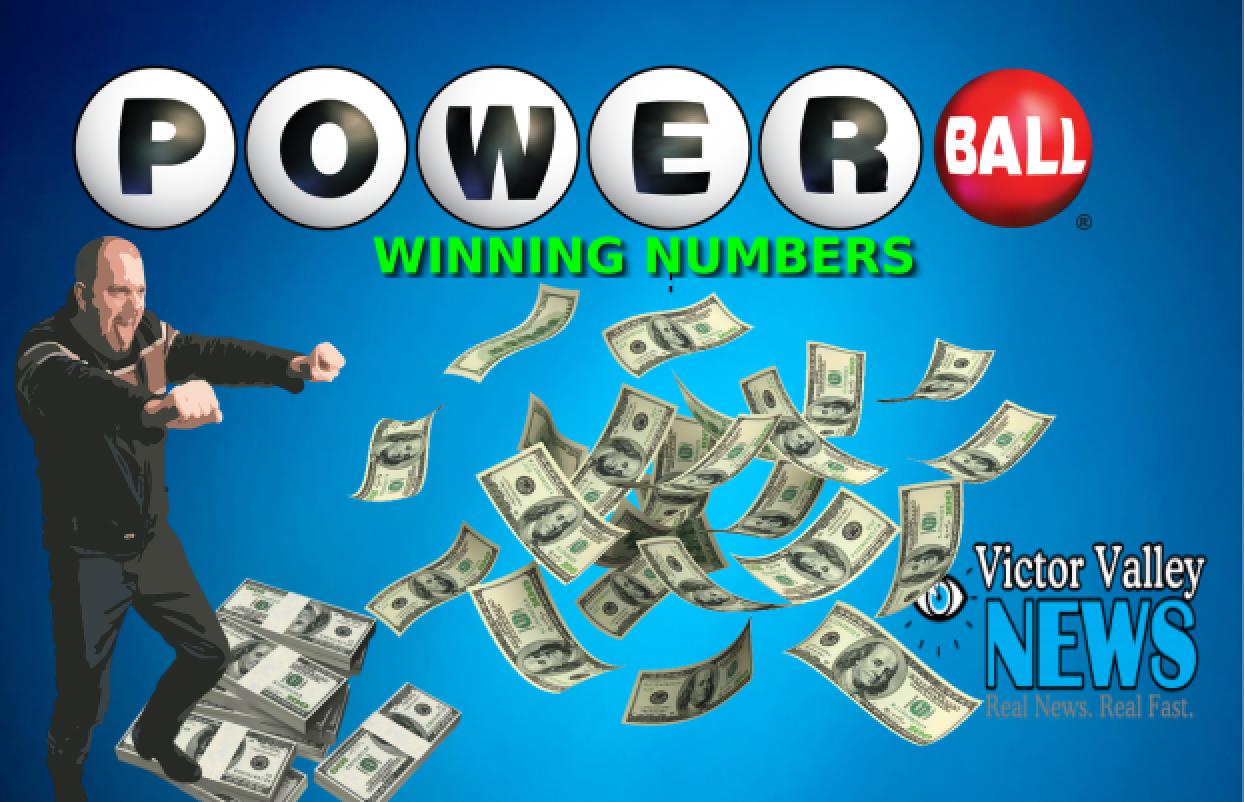 powerball winning numbers January 13 2016