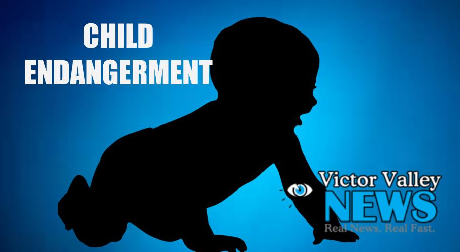 Parents of infant daughter arrested for child endangerment.