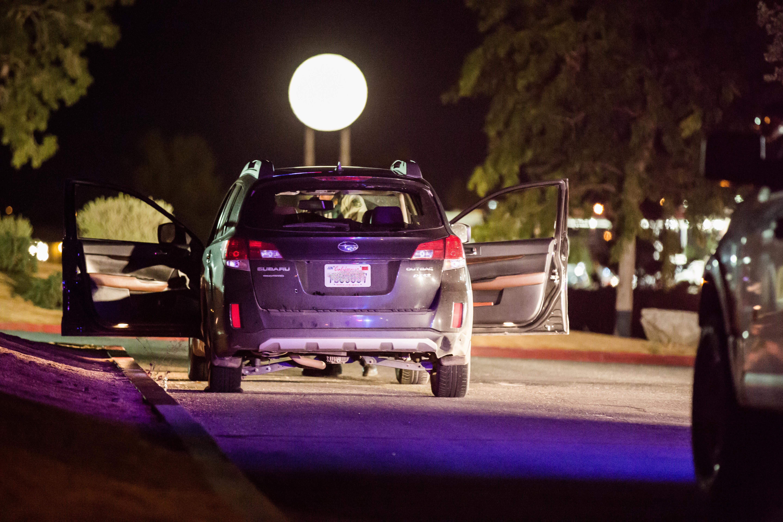 Retired San Bernardino County Sheriff Captain Arrested for