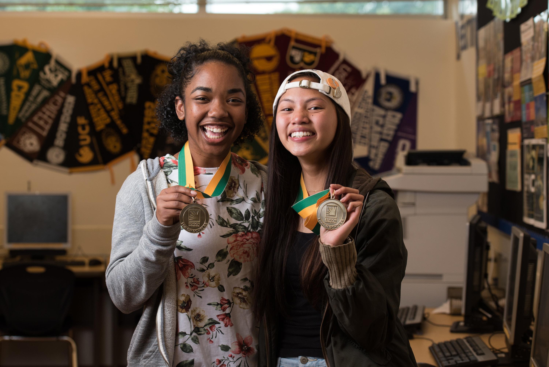 Edison Scholarship Program (submitted photo)