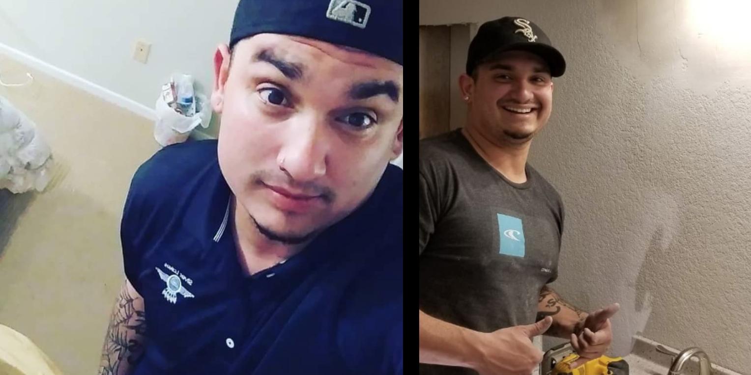 Andrew Lopez killed in crash