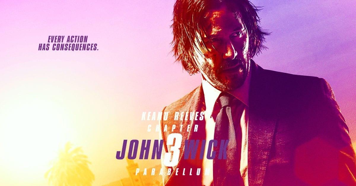John Wick 3 Stream Hd