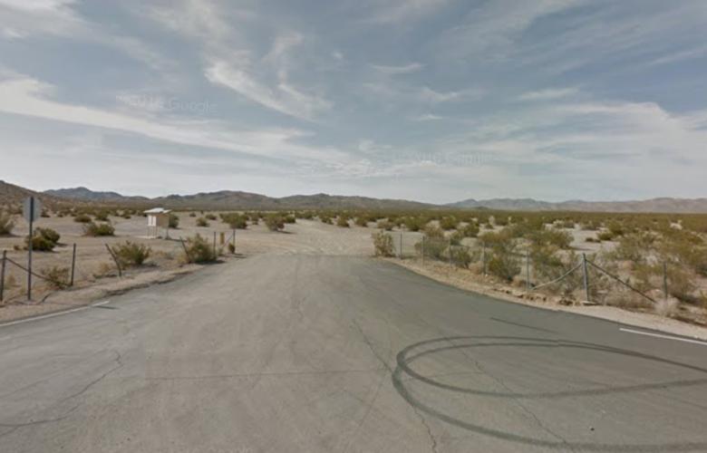 Stoddard Wells OHV Area (Google Maps