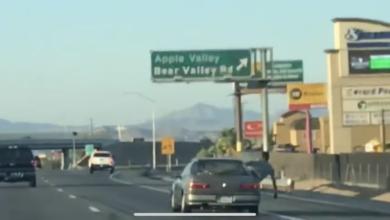 Victorville News, Apple Valley News, Hesperia News, Adelanto News
