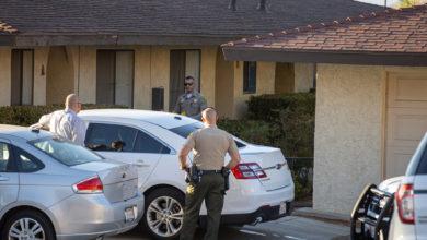 Photo of Murder investigation underway after woman shot dead Saturday night in Apple Valley