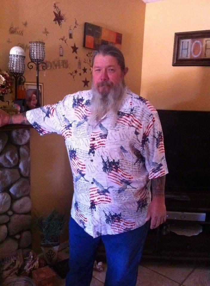 Mike Mesquit obituary