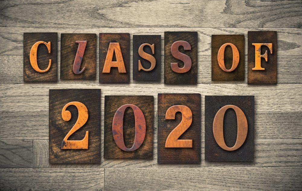 class of 2020 covid-19 graduation