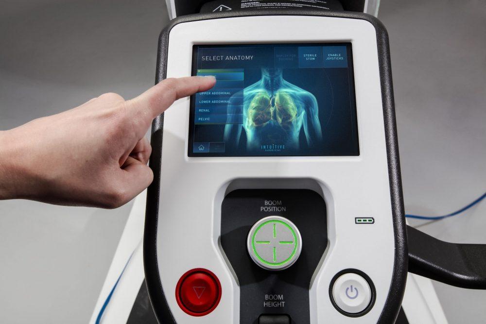 da Vinci Xi expands hospital's scope of minimally invasive procedures