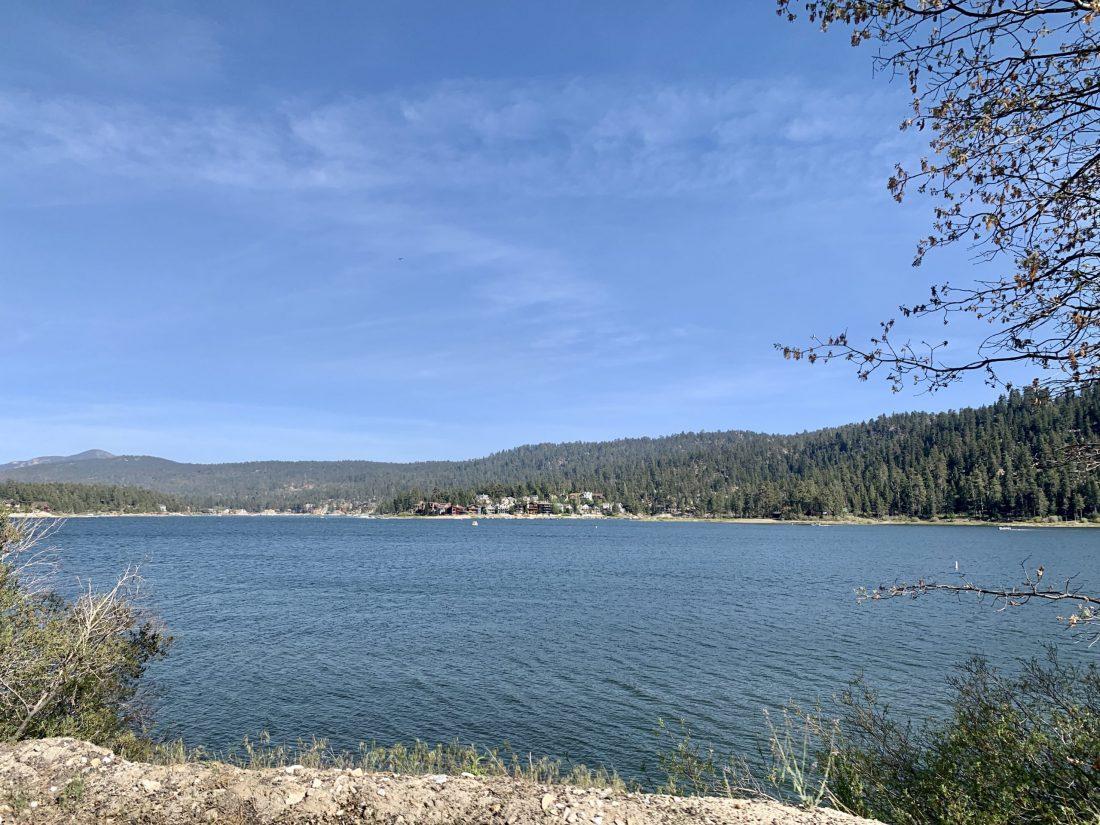 Big Bear Lake will no longer enfore governors orders
