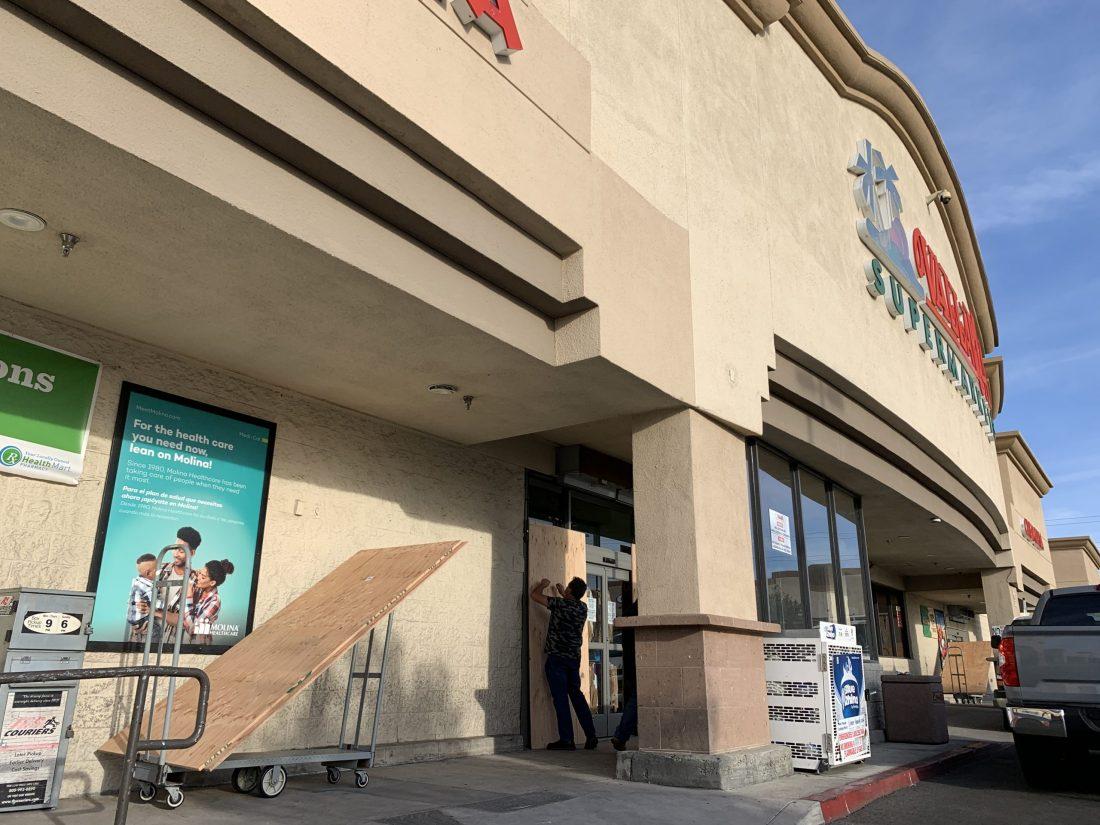 Vallarta supermarket victorville
