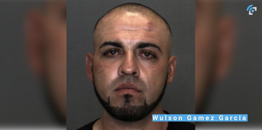 Wulson Garcia Gamez Orlando arrested barstow