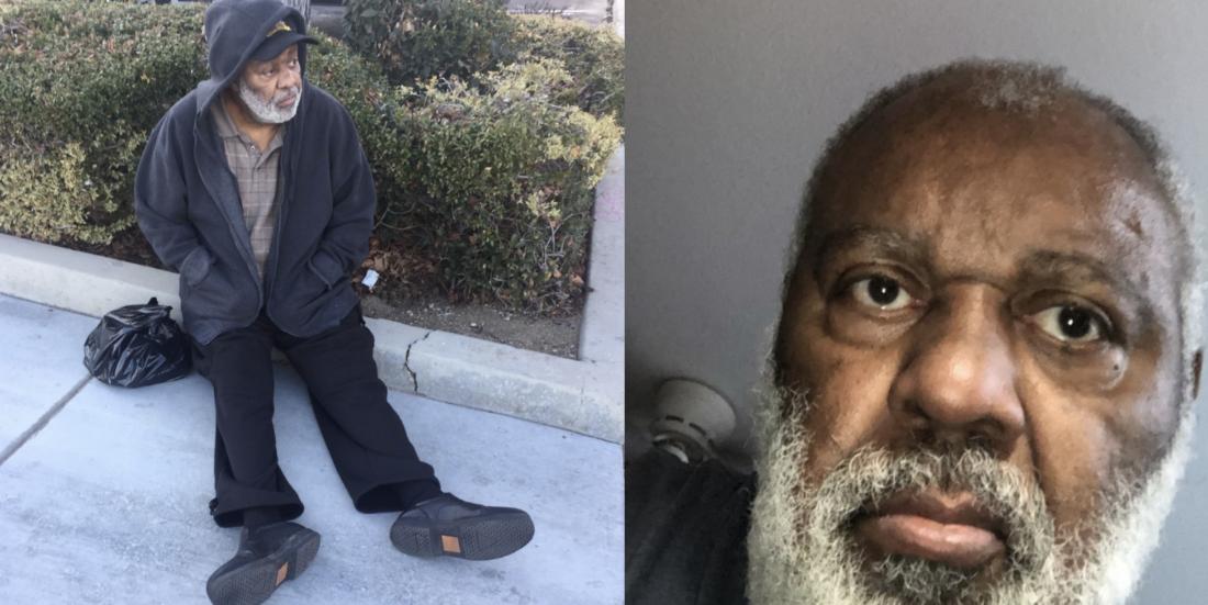 Bernard Jones critical missing man in victorville