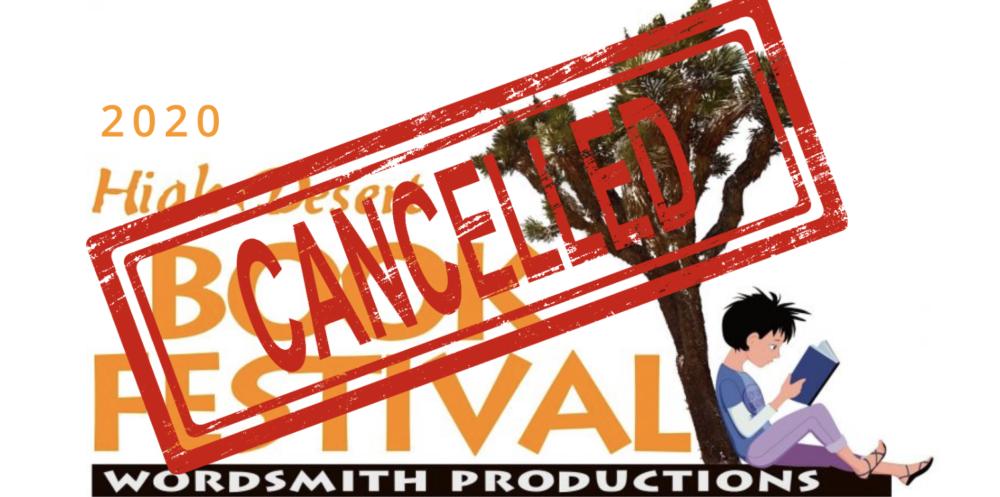 High Desert Halloween Events 2020 2020 High Desert Book Festival in Hesperia Cancelled due to COVID