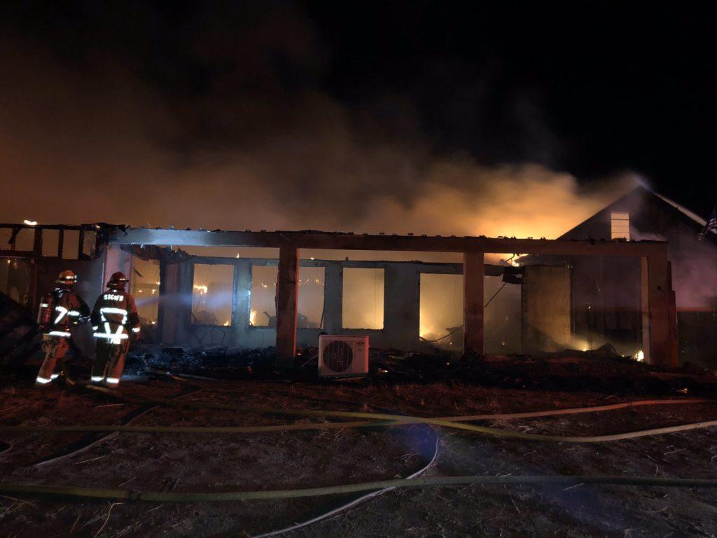 phelan house fire