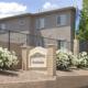 Burglary investigation at Andalusia apartments