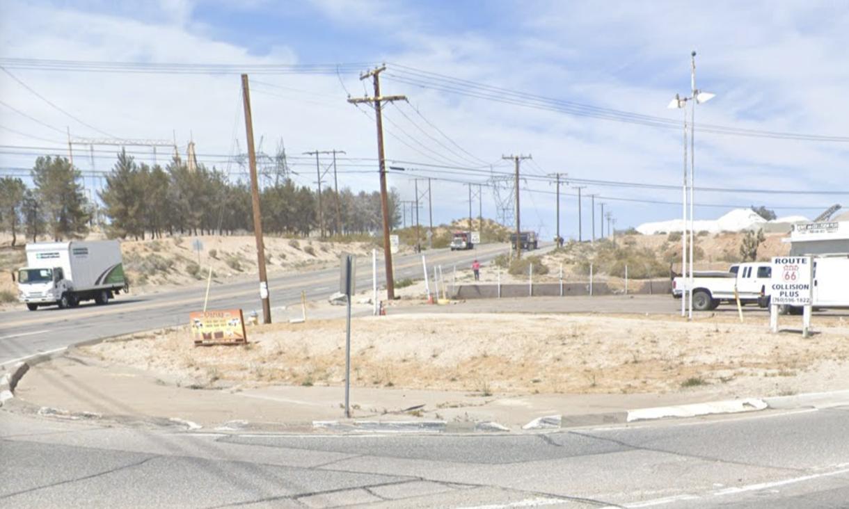 Man found dead near National Trails Highway