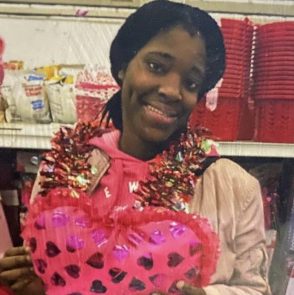 MISSING: Faith Draper was last seen when she left her home in Victorville on December 13