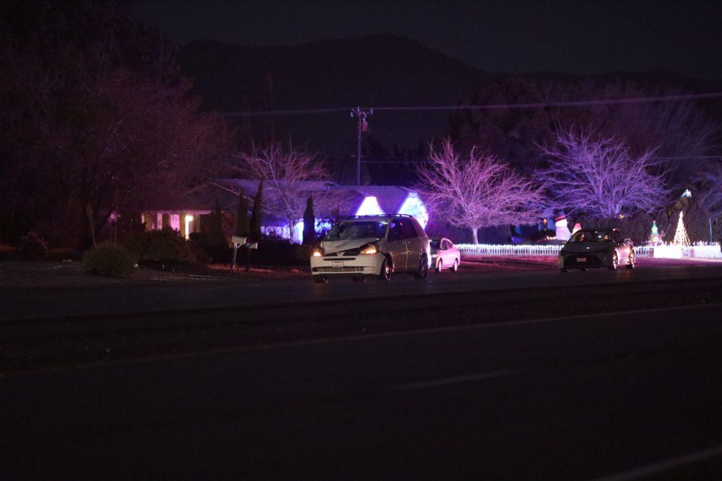 fatal crash on highway 18 in apple valley