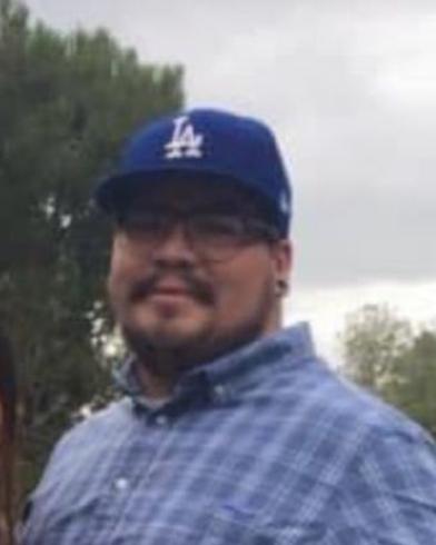 Armando Santana, age 28, a resident of Apple Valley