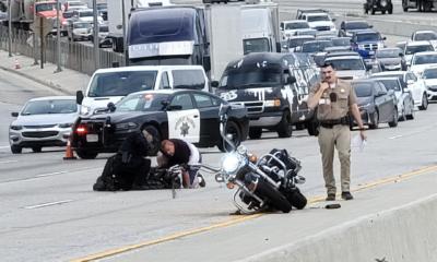cajon pass motorcycle accident