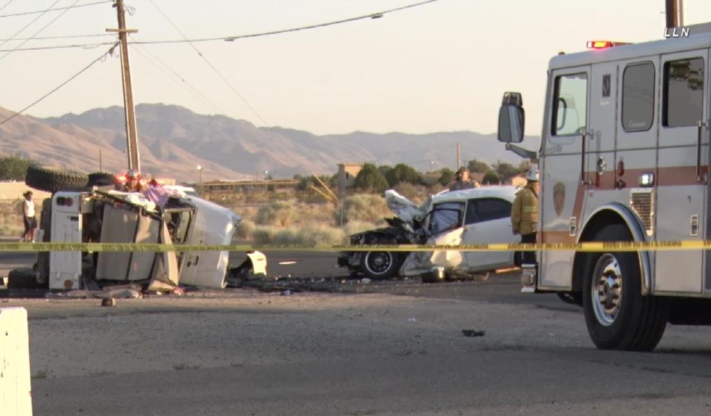 apple valley fatal crash investigation
