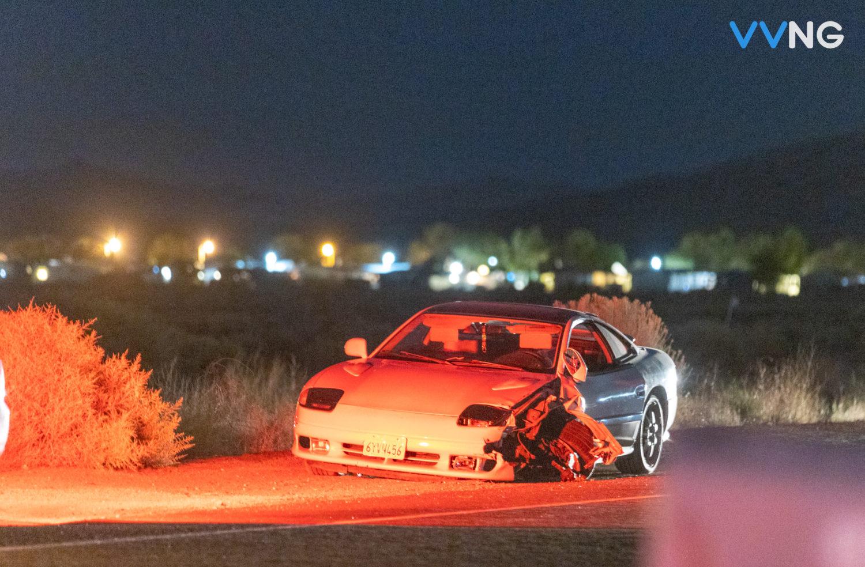 1992 dodge stealth mototcydle accident