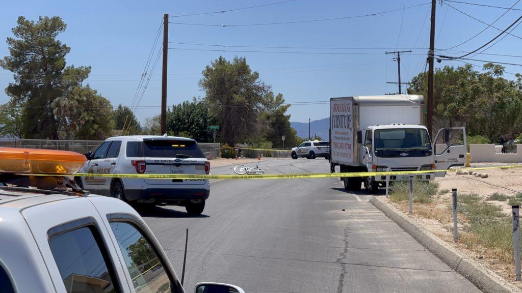 hesperia fatal crash investigation
