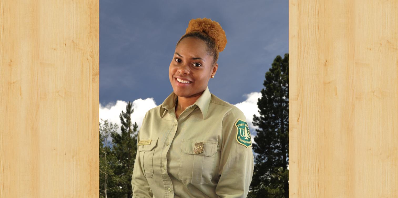Danelle Harrison named Forest Supervisor for San Bernardino National Forest