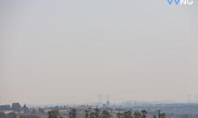 california wildfires smoke
