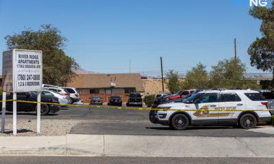 homicide investigation in hesperia