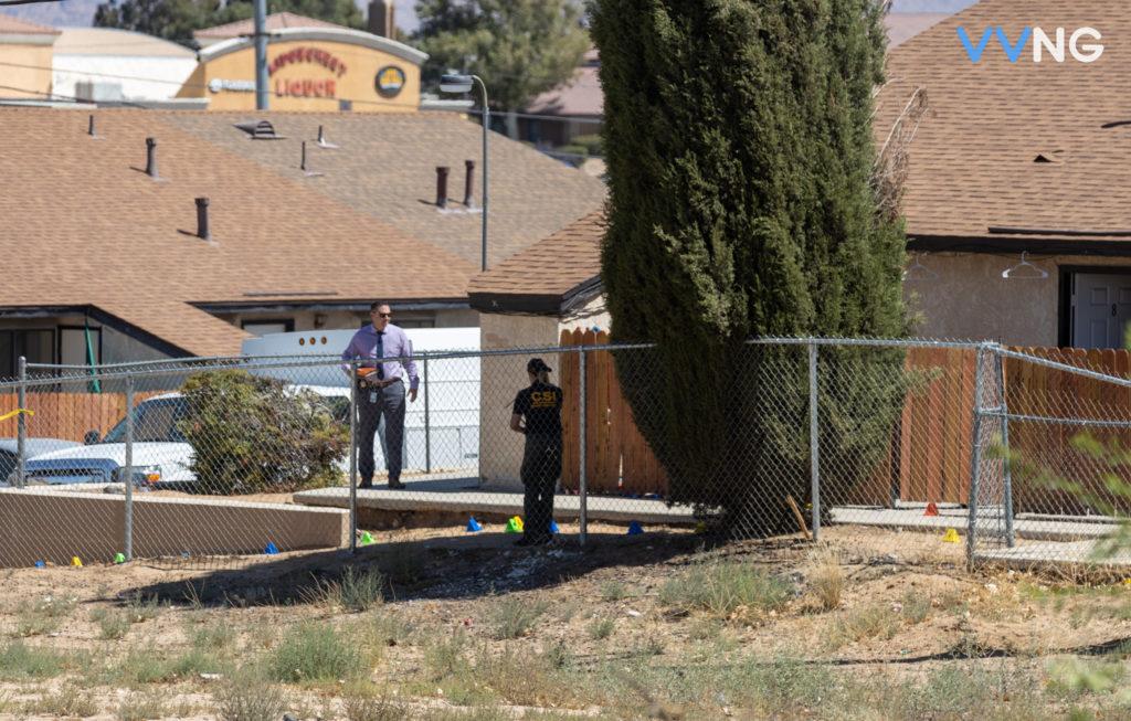 homicide investigation hesperia