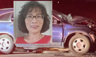 woman killed in head on crash in hesperia identified