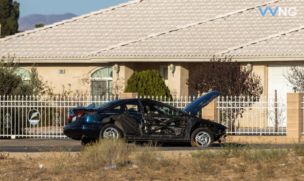 woman killed in hesperia rollover crash