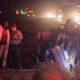 driver arrested after crash on palmdale road